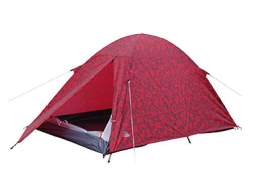 2-Person-Dome-Digi-Red