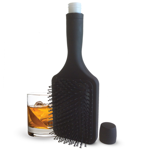 smuggle-your-booze-fake-hairbrush-flask