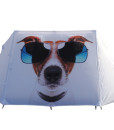 Cool-Dog- Funky-Monkey-Tent