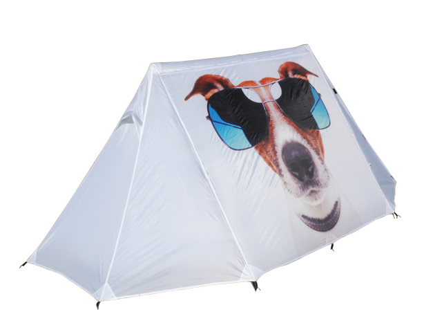 Cool-Dog- Funky-Monkey-Tent-2  sc 1 st  One Stop Festival & Funky Monkey Tent - Cool Dog - Double skin A frame tent