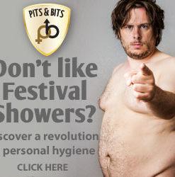 Festival Hygiene
