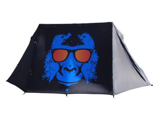 Funkey-Monkey-Tent