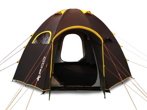 Pod-elite-Maxi-Tent-front-view