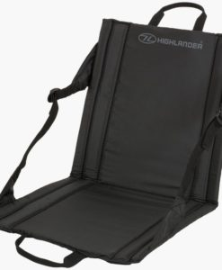 Highlander relax mat folding seat