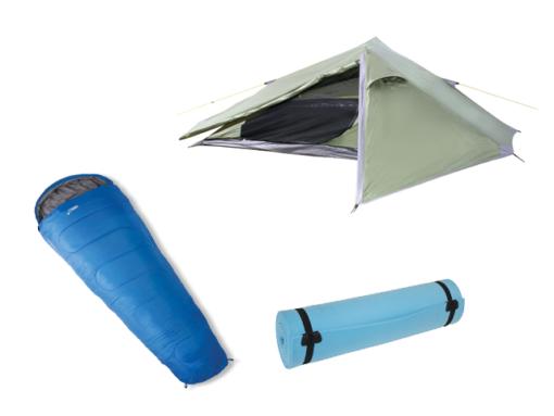 Single-Person-Camping-Kit-Basic