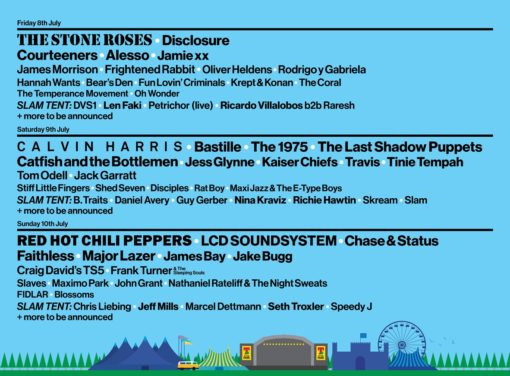 T-in-the-park-2016-line-up