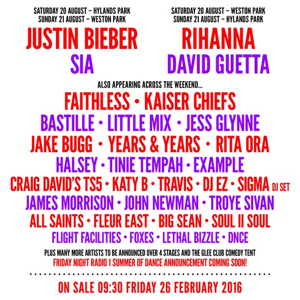and tagged V festival 2016 , V Festival camping , V festival line up